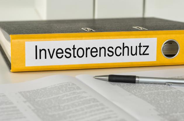 Investitionsschutz Freihandelsabkommen
