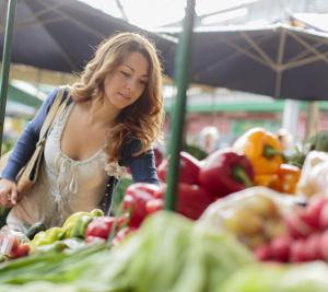 Organic Food soll durch das Freihandelsabkommen als Bio-Food / Bio-Nahrung gelten